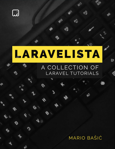 A Collection of Laravel Tutorials Book Cover